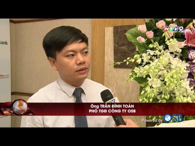 Hội thảo thúc đẩy xuất khẩu OSB Alibaba