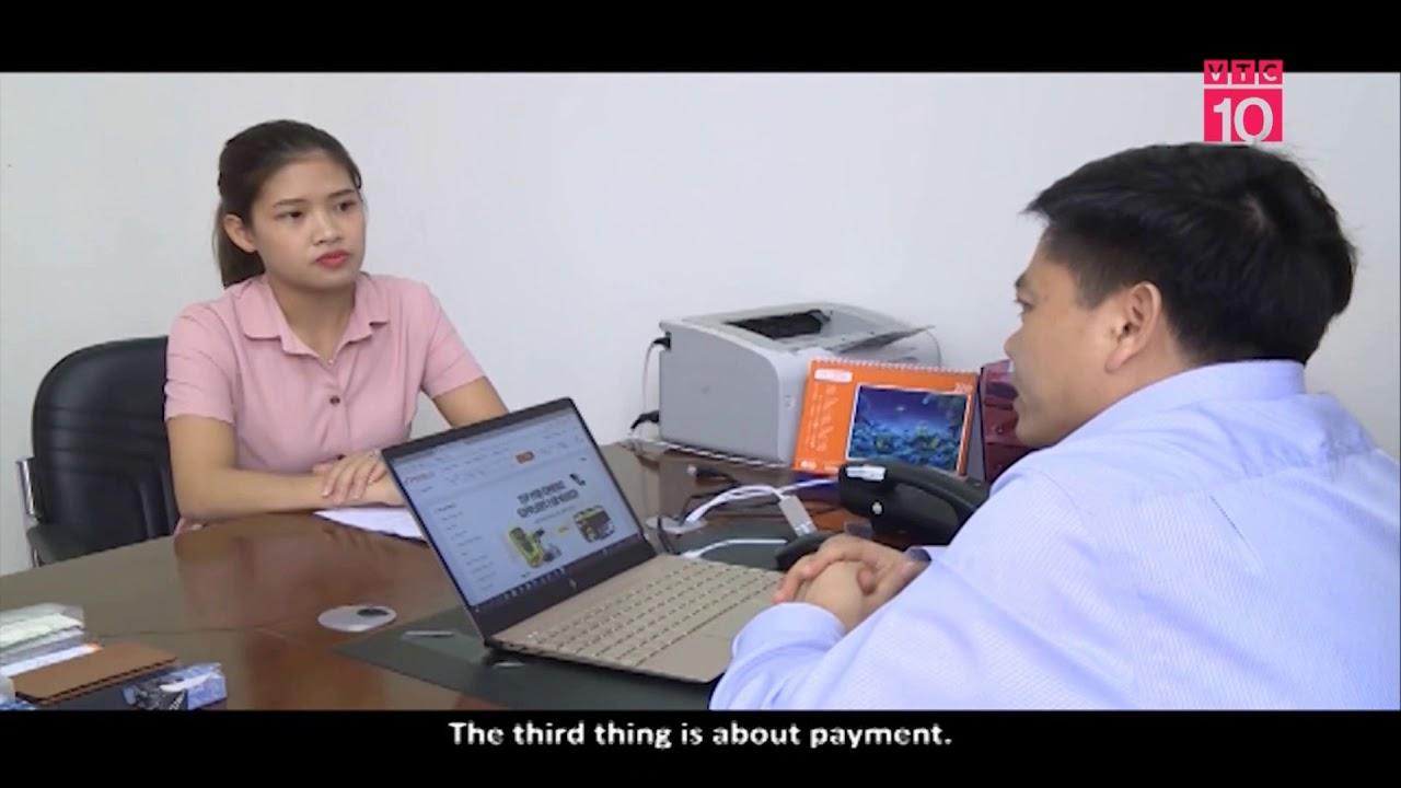 Quảng cáo thương hiệu hàng hóa Việt Nam qua kênh TMĐT