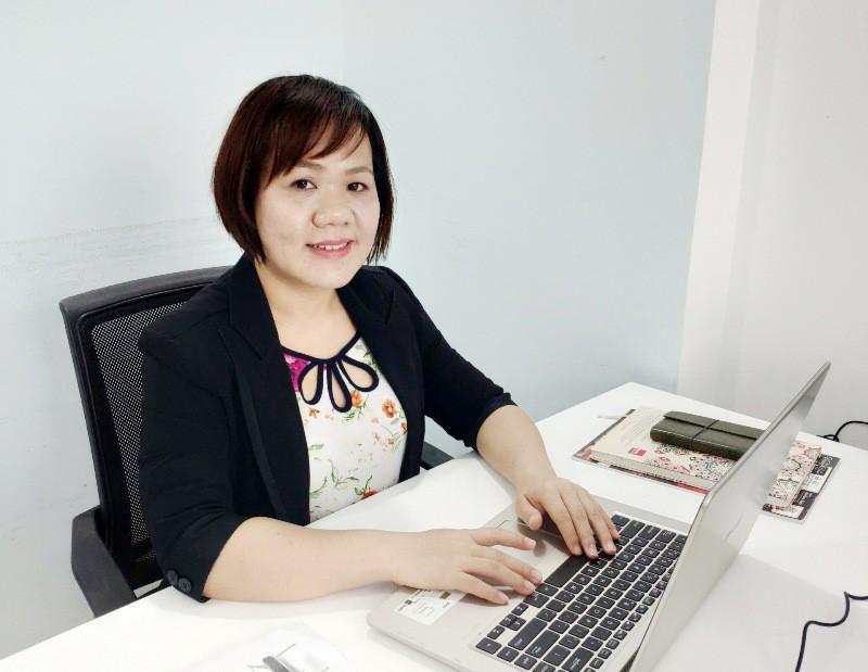 """CEO IMITI CO., LTD Lã Kim Nhung """"lội ngược dòng"""" ngay trong mùa Covid-19"""