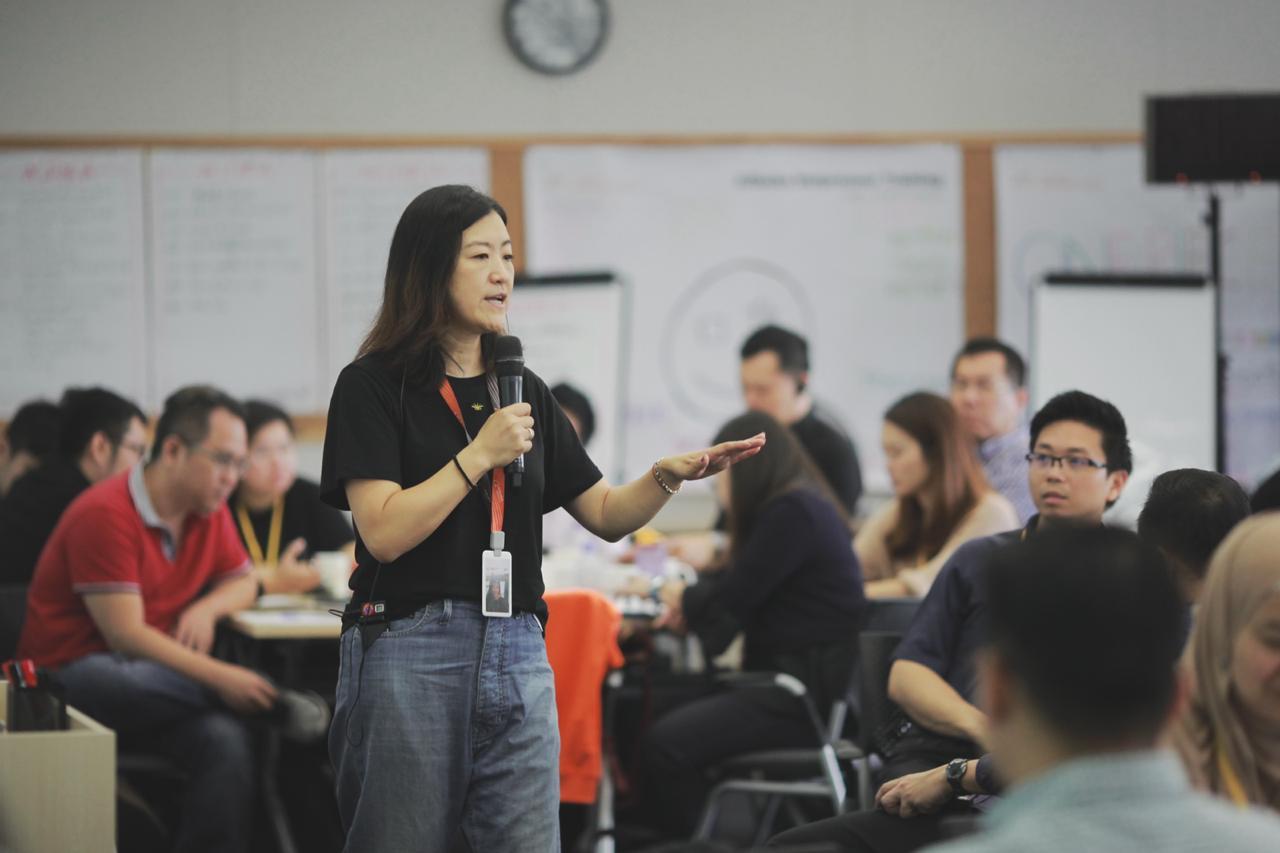 Trường Kinh doanh Alibaba triển khai sáng kiến đào tạo Netpreneur lần đầu tiên dành cho Việt Nam