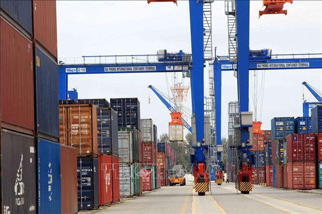 THƯƠNG MẠI XUẤT NHẬP KHẨU Sức hút của thị trường xuất khẩu Việt Nam đối với các công ty Bắc Âu