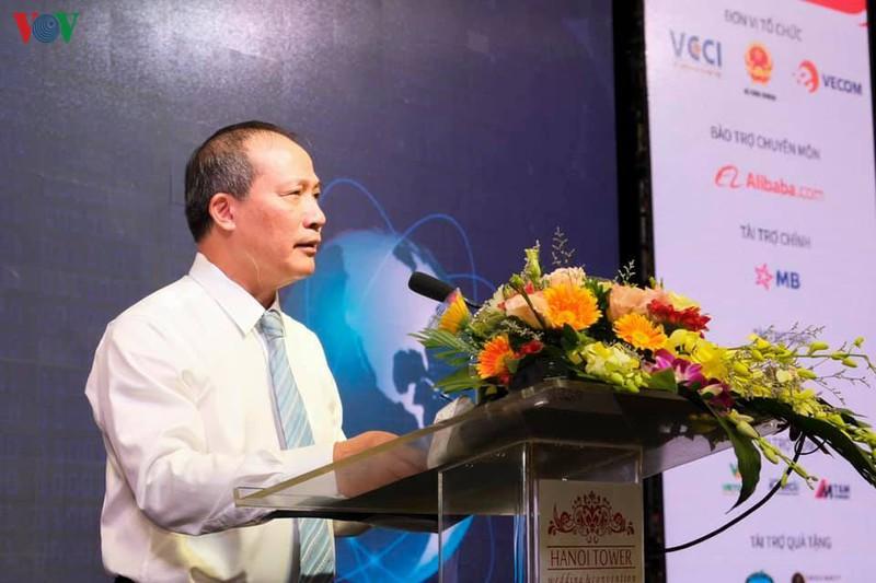 Chuyển đổi số: Giấy thông hành tăng xuất nhập khẩu trong EVFTA